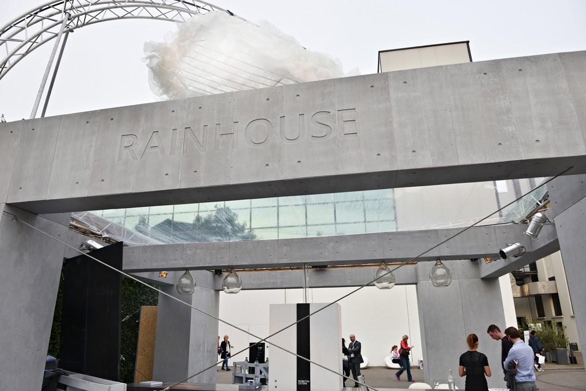 rainhouse la maison intelligente qui transforme l 39 eau de pluie en eau potable page 2 of 2. Black Bedroom Furniture Sets. Home Design Ideas