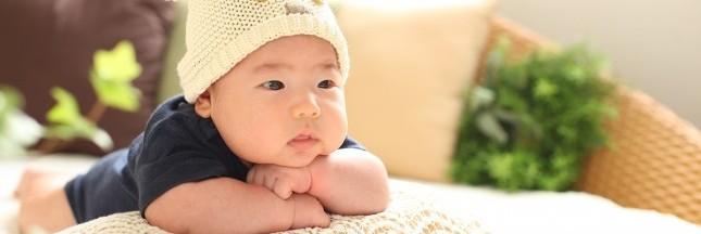 Etonnant : des couches de bébé usagées pour construire... du mobilier !