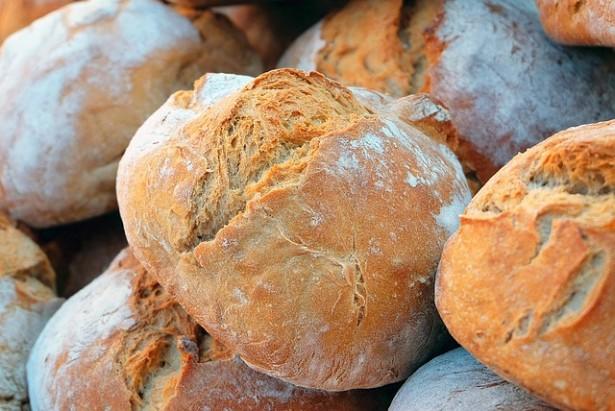 conserver son pain, miches de pain