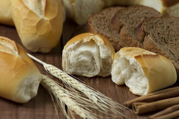 conserver son pain, différents pains