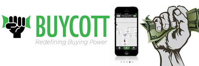 Le buycott ou le shopping volontariste