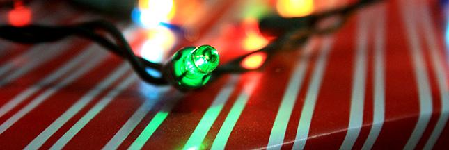Noël vert : offrez des cadeaux ayant du sens