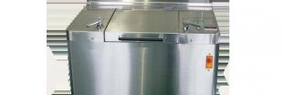 Eco-cleaner : une machine révolutionne le compostage !