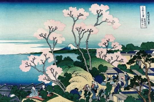 hokusai-nature