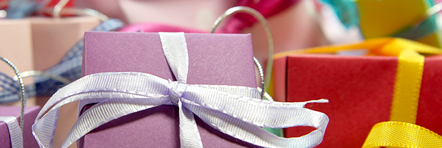 Êtes vous prêts pour un Noël d'occasion ?