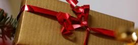 Le papier cadeau – Et si on s'en passait la prochaine fois?