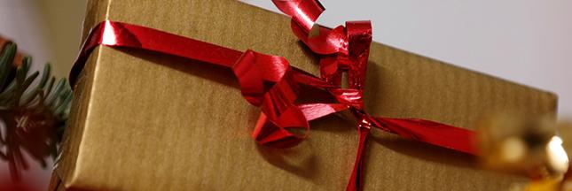 Le papier cadeau : et si on s'en passait la prochaine fois ?