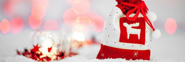 Donnez, vendez, prêtez, échangez ou louez vos cadeaux de Noël sur un seul site !