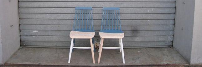 Récupération et transformation de meubles et objets