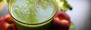 Une recette de boisson simple contre le cholestérol