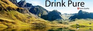 DrinkPure : l'accessoire magique qui rend n'importe quelle eau potable !