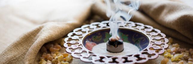 Encens naturel - Des méfaits attendus et des bienfaits méconnus