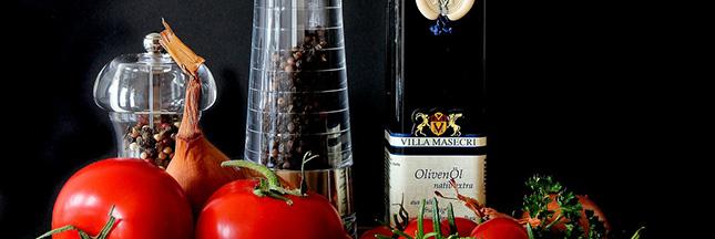 Huile d'olive : vers une production australienne ?