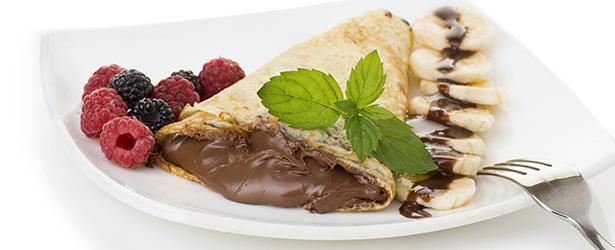nutella pâte à tartiner chocolat