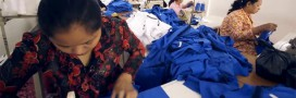 Sweatshop Deadly Fashion: une vidéo choc pour plus d'éthique dans le prêt-à-porter