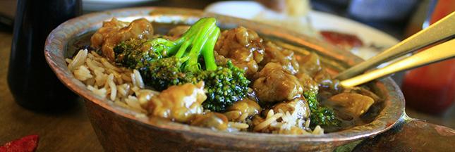Nourriture chinoise «bio»: méfiez-vous…