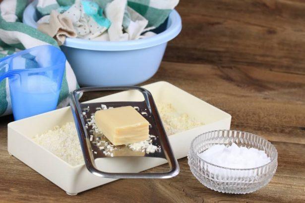 fabriquer son produit vaisselle maison
