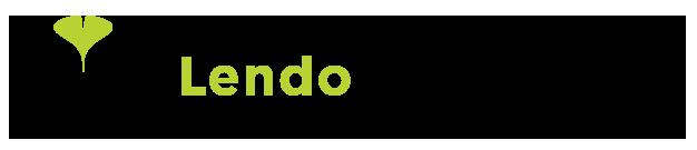 Logo de la plateforme Lendosphère