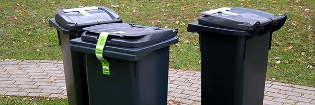 Les ordures ménagères bientôt ramassées sans polluer à Paris!