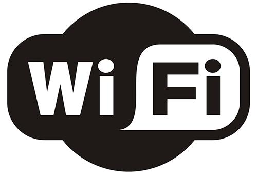 WIFI-connexion