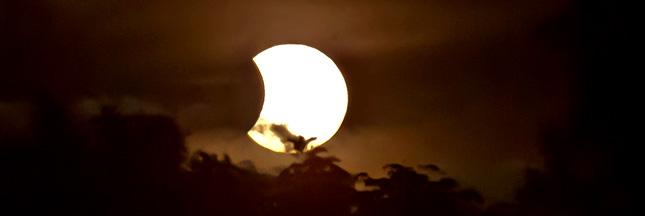 Éclipse solaire: bonne nouvelle, les réseaux électriques s'inquiètent