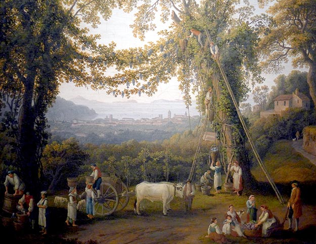 joualle-vendanges-Wallraf-Richartz_museum_Jacob_Philipp_Hacker_vendanges_d'autrefois_(détail)_rwk