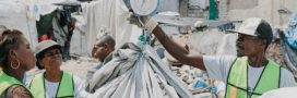 Plastic Bank: mouvement citoyen anti-plastique et anti-pauvreté