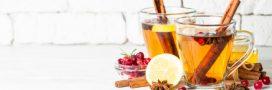 Recette réconfortante: le Teatime Royal à la cannelle… et sans thé
