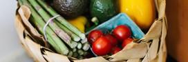 Fruits et légumes en circuit court type AMAP les moins chers du marché – Étude