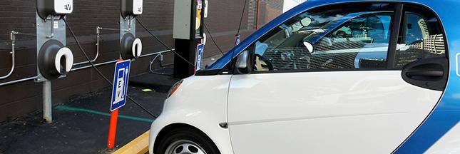 Loi sur la transition énergétique : place à la 'mobilité propre'