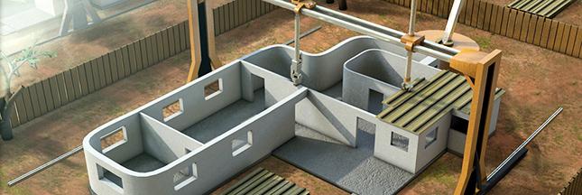 imprimer votre maison en 3d une r volution en construction. Black Bedroom Furniture Sets. Home Design Ideas
