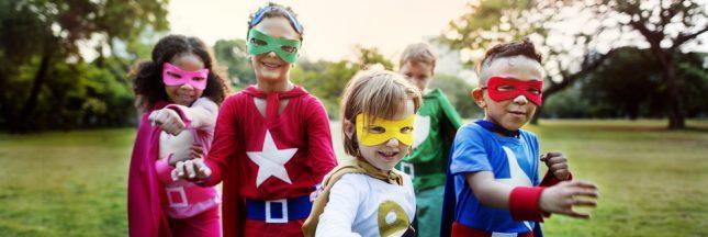 Estime de soi : comment aider son enfant à s'aimer ?
