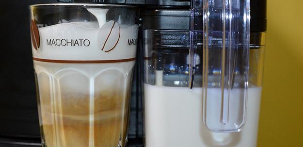 Café au lait contre l'ostéoporose