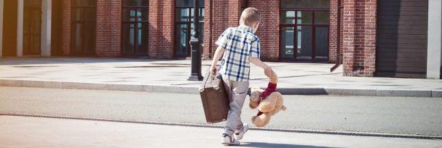 Partir en vacances sans papa et maman ? Super, je le fais l'été prochain !