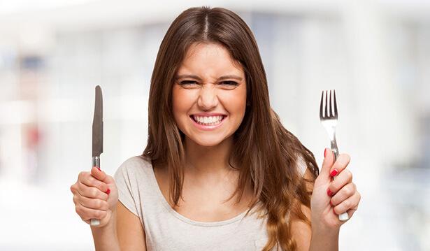 pourquoi j'ai toujours faim, envie de manger