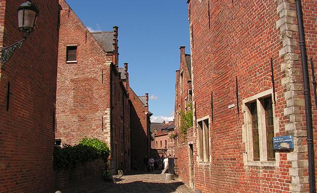Leuven-Groot-Begijnhof-2