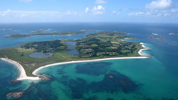 © CC, Tom Corser île sans voiture voyage tourisme écotourisme