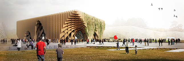 Alimentation : la France présente ses solutions pour l'avenir à l'exposition universelle de Milan