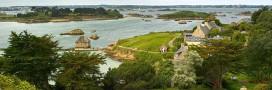 8 îles de rêve car sans voiture, en France