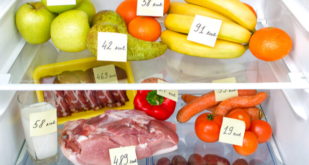 mythes alimentaires calorie