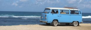 Le van Volkswagen hippie revient, mais tout électrique