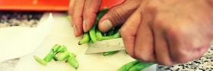 Fruits et légumes de saison : le panier AMAP du mois de mai