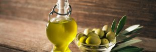 25 astuces pour utiliser l'huile d'olive, et pas que dans la cuisine !
