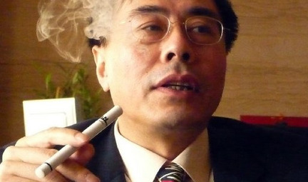 Hon Lik: sera-t-il un jour célébré comme celui qui a libéré l'homme de la cigarette?