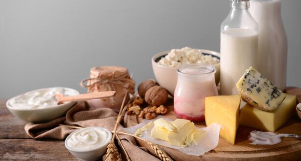 mythes alimentaires produits laitiers