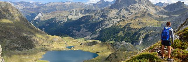 lacs français, Gentau