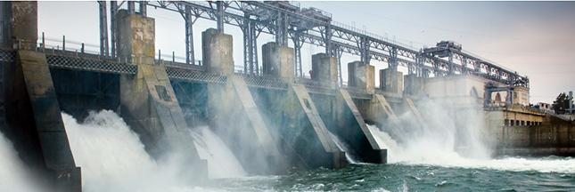 Les dernières rivières sauvages d'Europe menacées par les barrages
