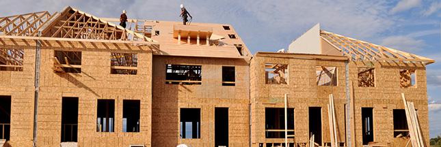 maison construction bois BBC réglementation thermique