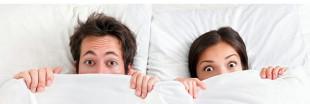 Couples : dormir séparément pour mieux s'aimer ?