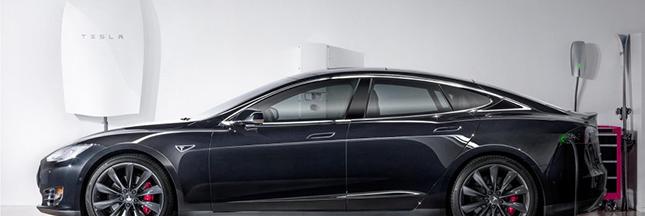 Electricité : Tesla révolutionne la batterie
